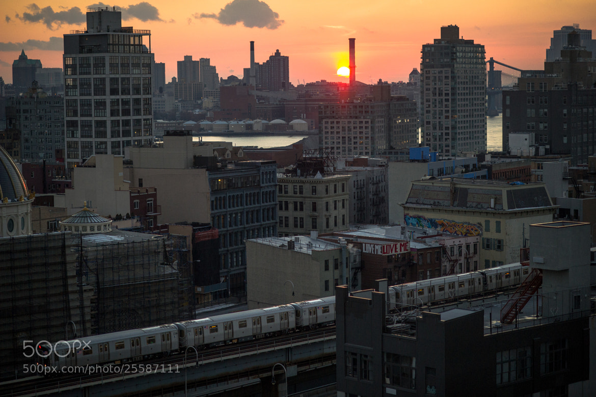 Photograph Greetings from Brooklyn by Daniel Krieger on 500px