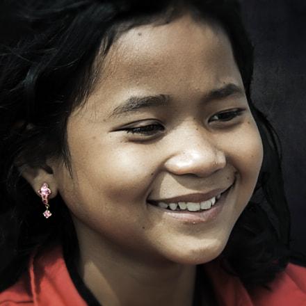 Srey / Cambodia, Nikon E5700