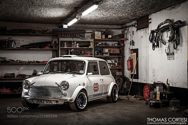 Photograph Mini R1 by Thomas Cortesi on 500px