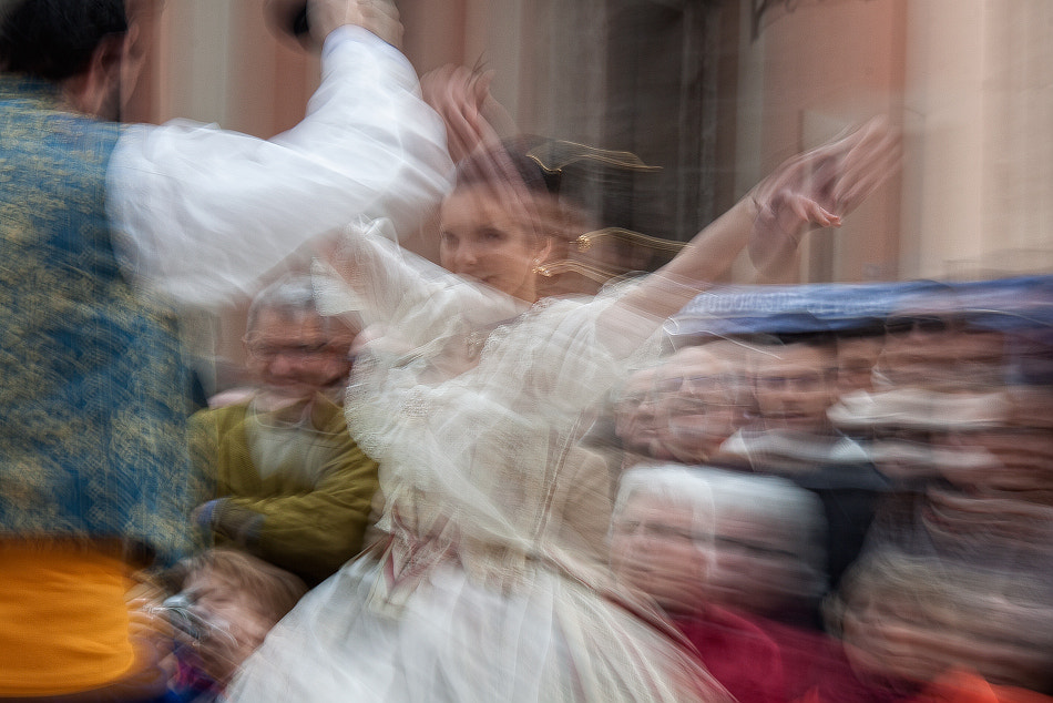 Photograph Dance! by Jose Beut on 500px