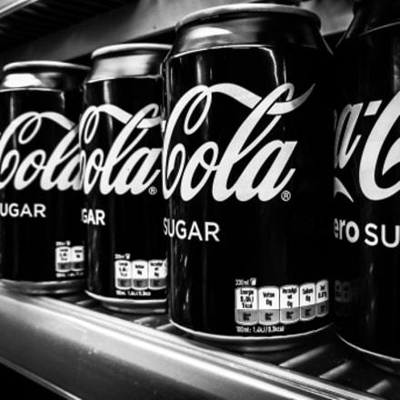 My CocaCola, Sony DSC-QX10