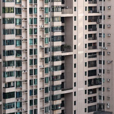 【VD视觉记忆】【2015.01.01】羊城民居, Nikon D600, AF Zoom-Nikkor 70-210mm f/4