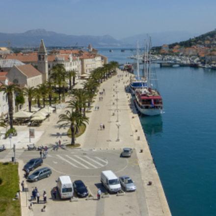 Trogir, Croatia, Panasonic DMC-TZ35