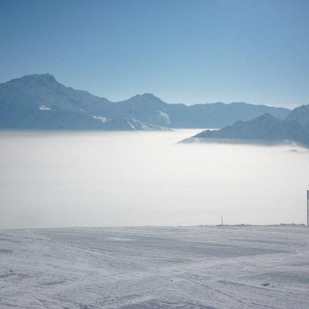Au dessus des nuages, Panasonic DMC-FS7