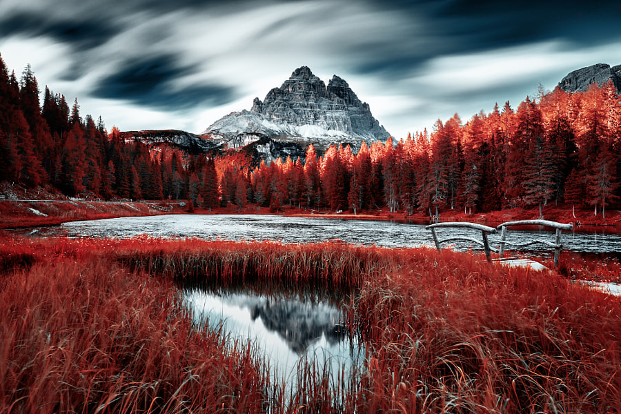 Dolomiti Italy by Etienne Ruff on 500px.com