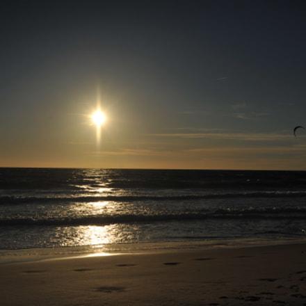 Puesta de Sol, Nikon D700, AF Zoom-Nikkor 35-80mm f/4-5.6D N