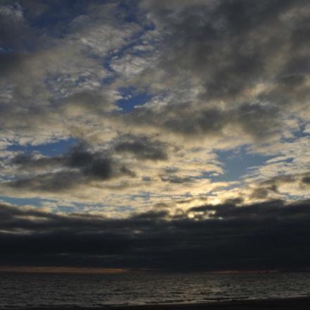Sky, Nikon D700, AF Zoom-Nikkor 35-80mm f/4-5.6D N