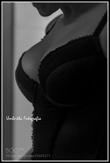 Photograph Sensualité by Umbertha Fotografia on 500px