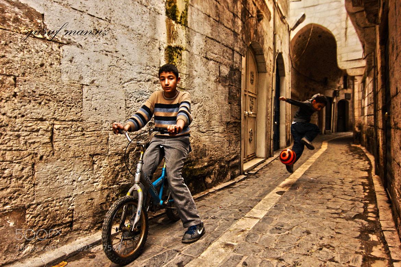 Photograph joy by ahmet mansiz on 500px
