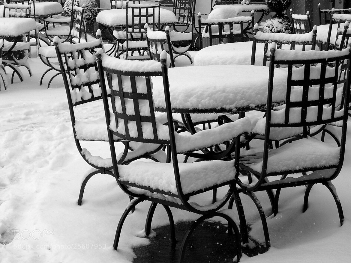 Photograph ...buona neve a tutti.... by Angel Cal on 500px