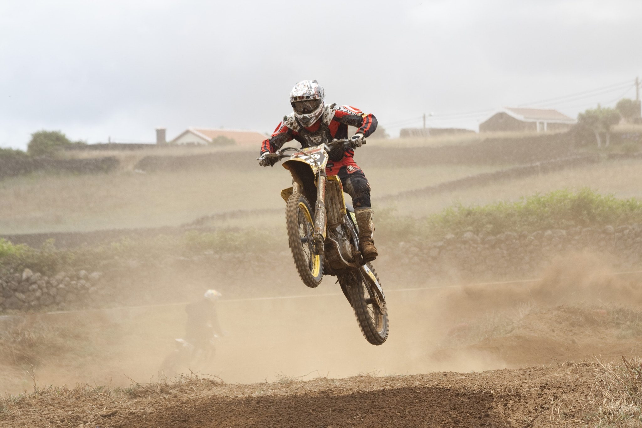 Photograph Motocross by Luís Melo on 500px