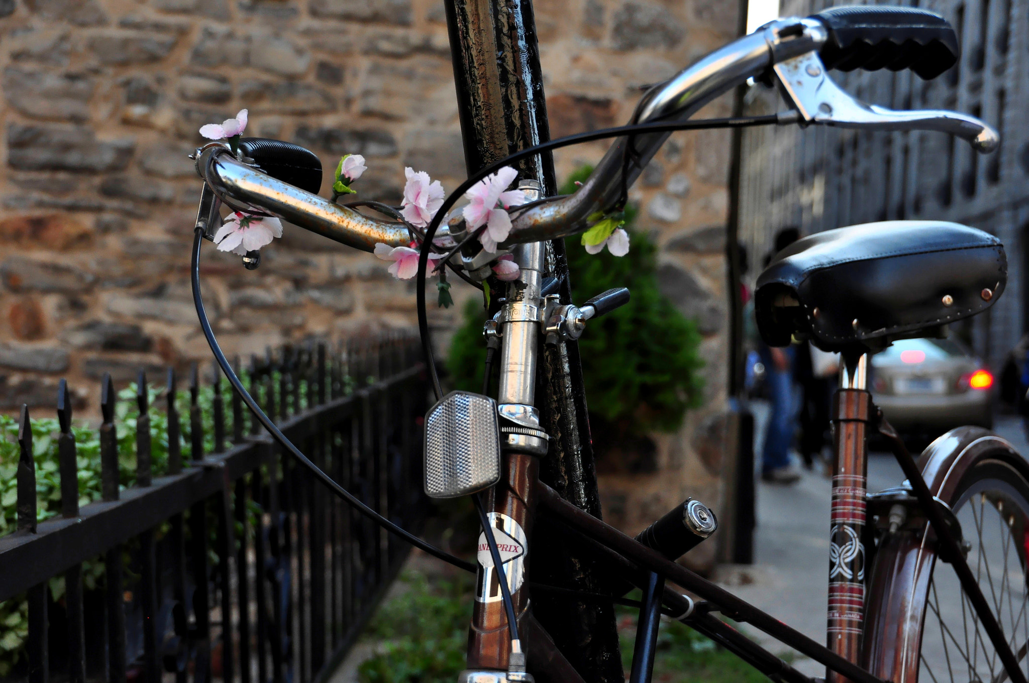 Photograph Bicycle Decor by Christina Ferreira on 500px