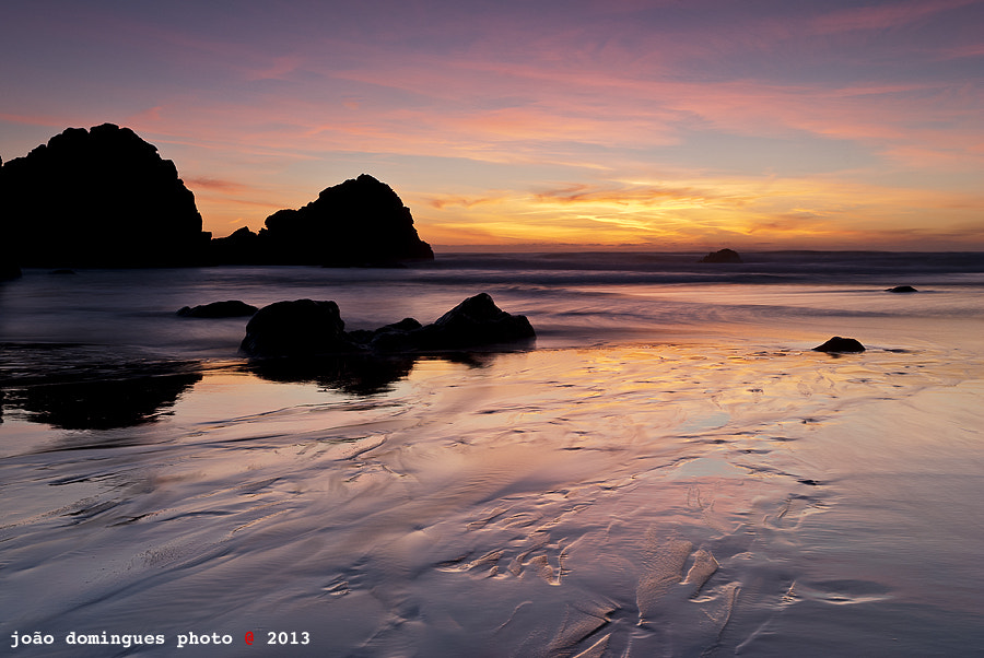 Photograph Abano Beach by João Domingues on 500px