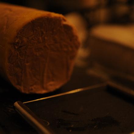 Foie Gras, Nikon D700, AF Zoom-Nikkor 35-135mm f/3.5-4.5 N
