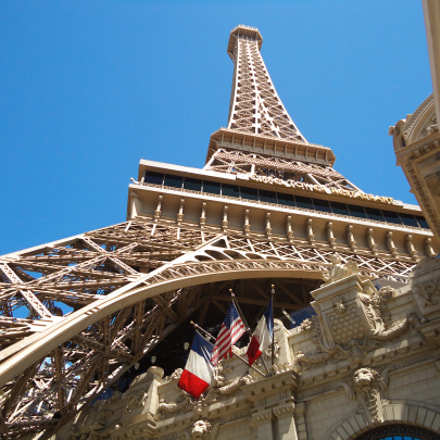 Paris, Sony DSC-W320