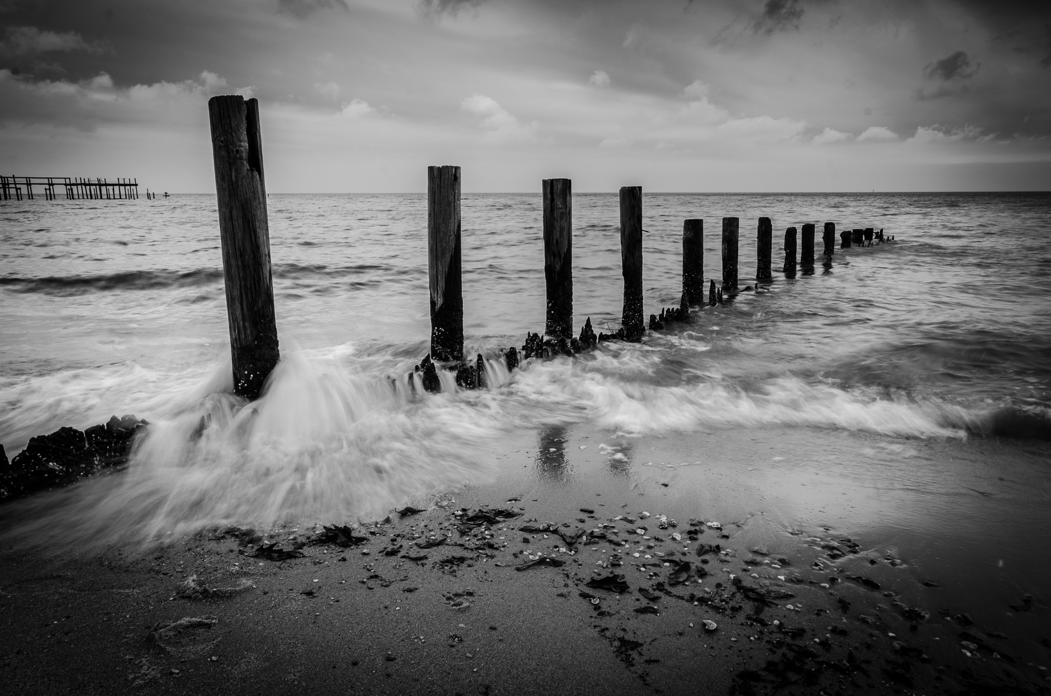 Photograph Near Fairhope Pier by Richard Dollison on 500px