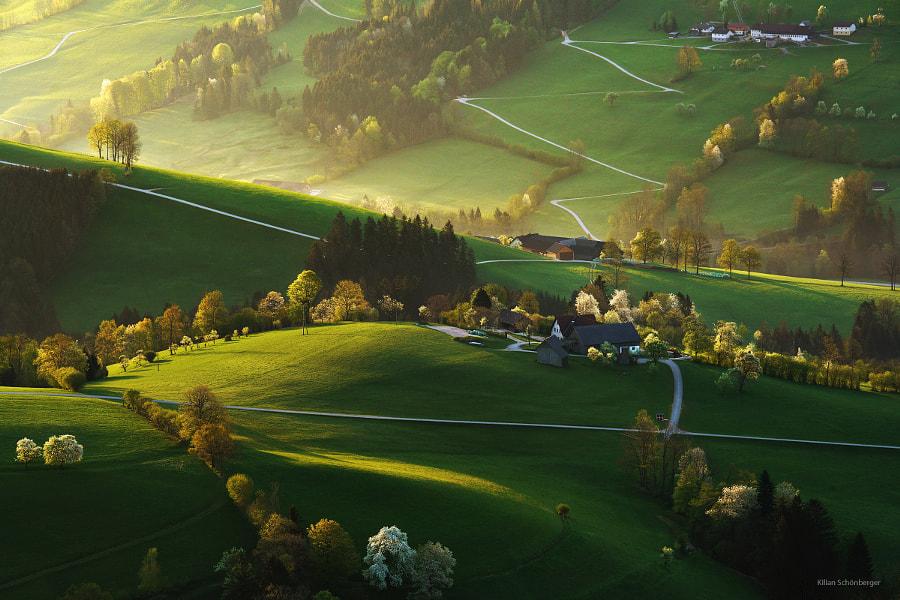 The Shire by Kilian Schönberger on 500px.com