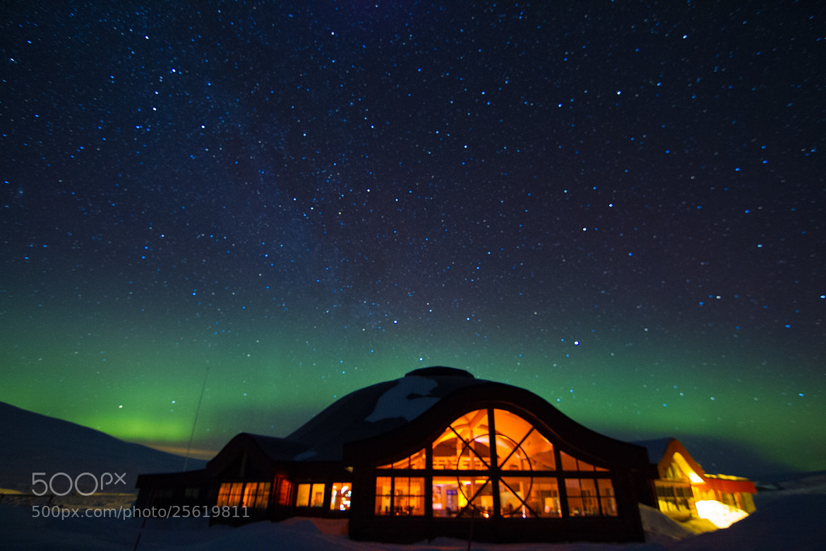 Photograph Polarcircle center Norway #2 by Chris-André Paulsen on 500px