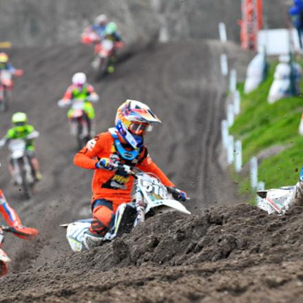 Motocross Pietramurata trento MXGP, Nikon D5, AF-S VR Zoom-Nikkor 70-200mm f/2.8G IF-ED