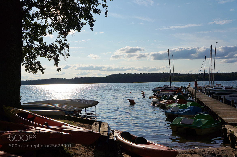 Photograph Warmia, Poland by Justyna Milka on 500px
