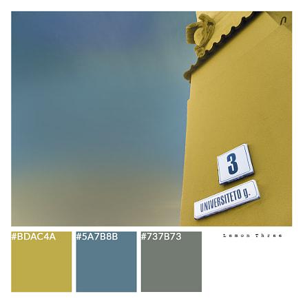 Lemon Three, Fujifilm FinePix F770EXR
