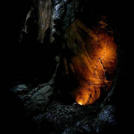 Trummelbach cave, Panasonic DMC-TZ2