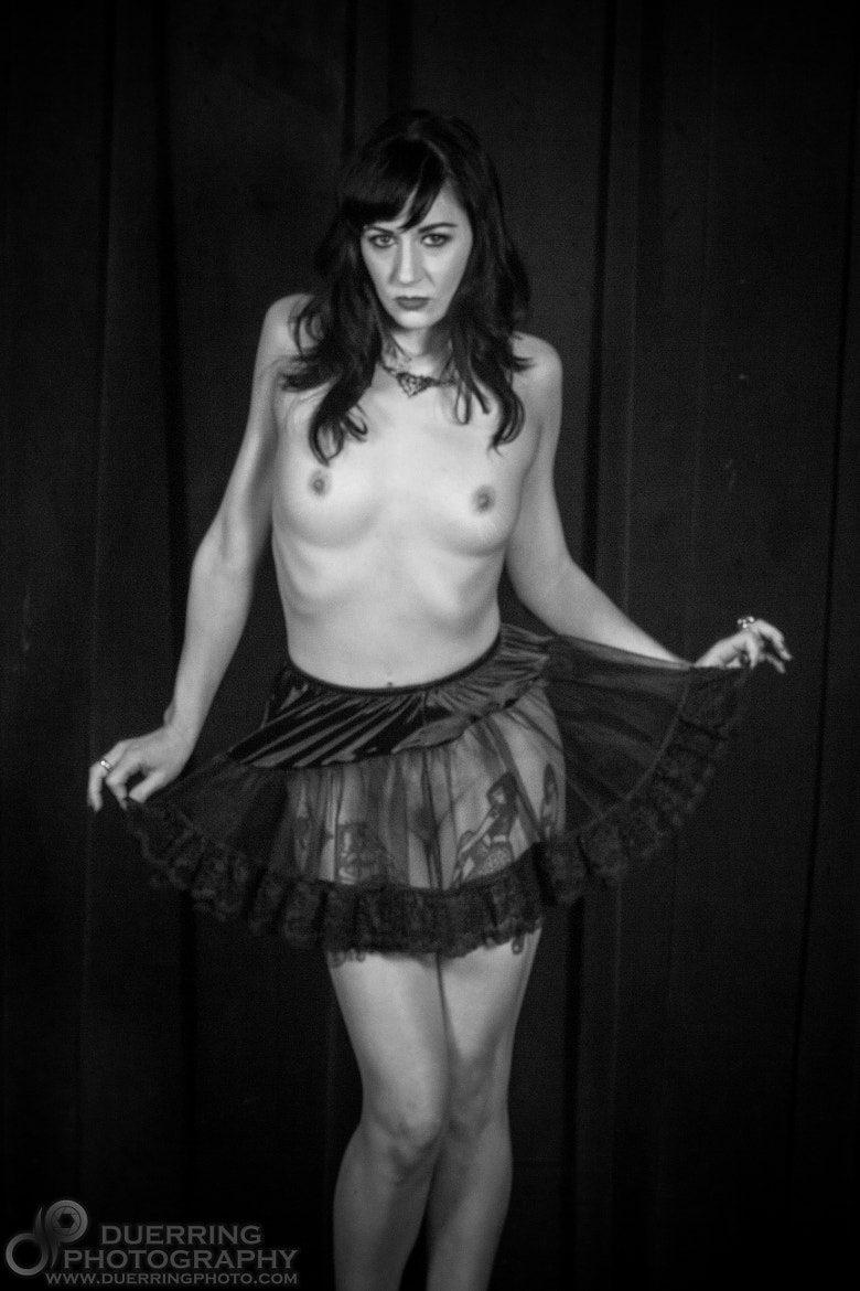 Photograph Nyxon  by Douglas Duerring Photography on 500px