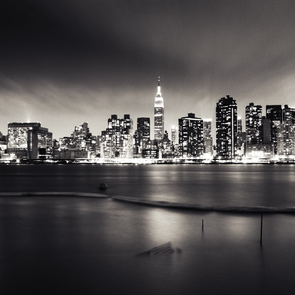 Photograph NYC by Mindaugas Gabrenas on 500px