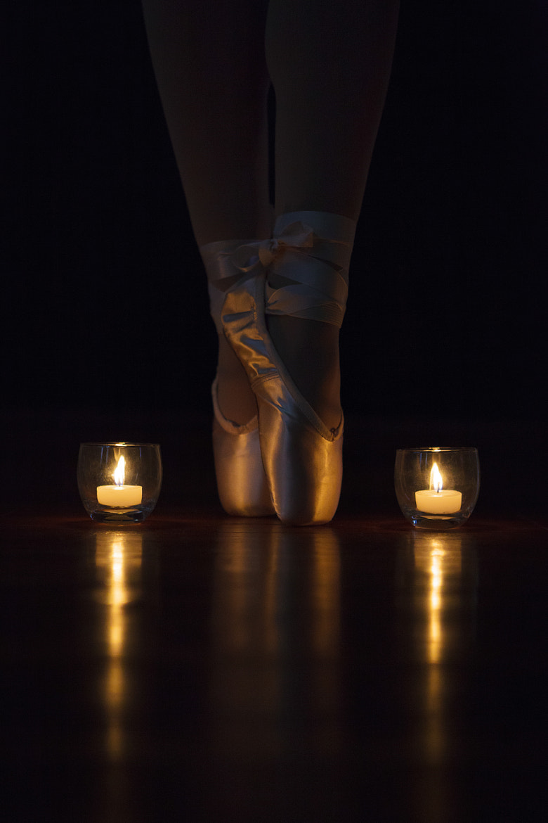Photograph Pointe by Tracy Parker on 500px