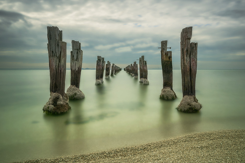 Photograph Absolute Stillness by Dave Cox on 500px