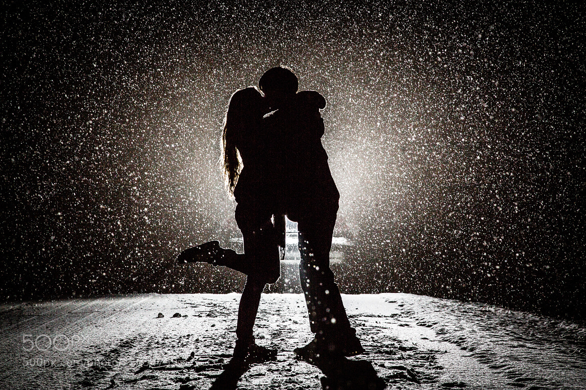 Photograph Winter Love by Jeremiah Kuehne on 500px