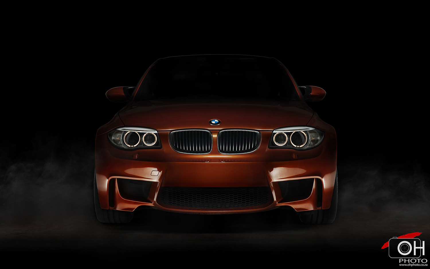 Photograph 1M Coupe by Oliver H on 500px