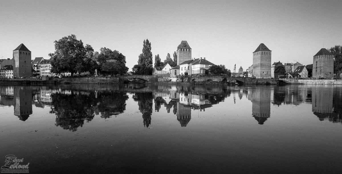 Photograph Les ponts couverts by Rémi LEBLOND on 500px