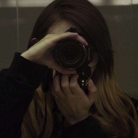 Chantal, Fujifilm FinePix S4000
