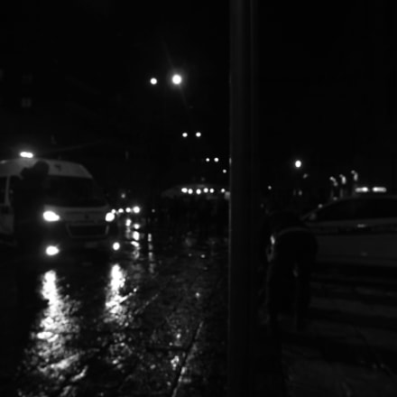 Sad in milan (), Fujifilm FinePix S4000
