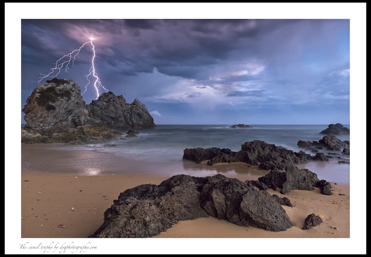 Photograph Camel rock by donald Goldney on 500px