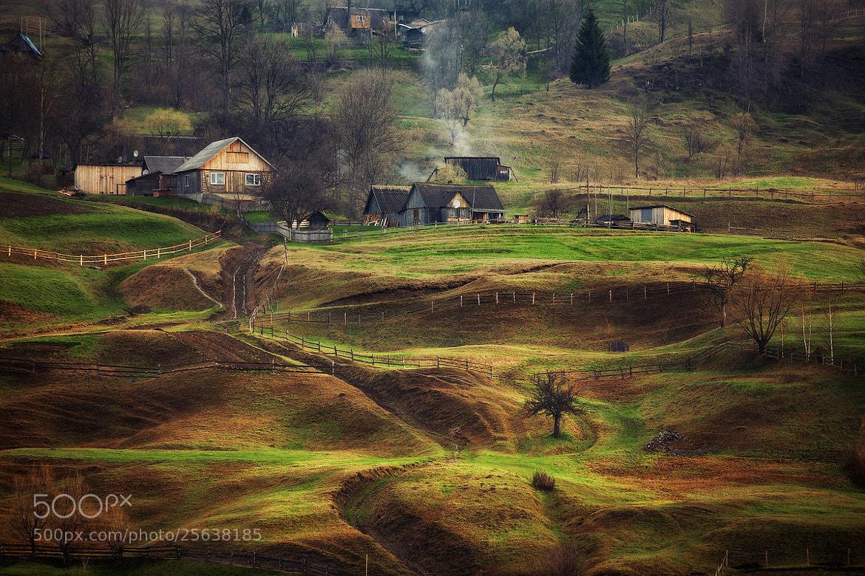 Photograph Апрель в Карпатах by Maxim Weise on 500px