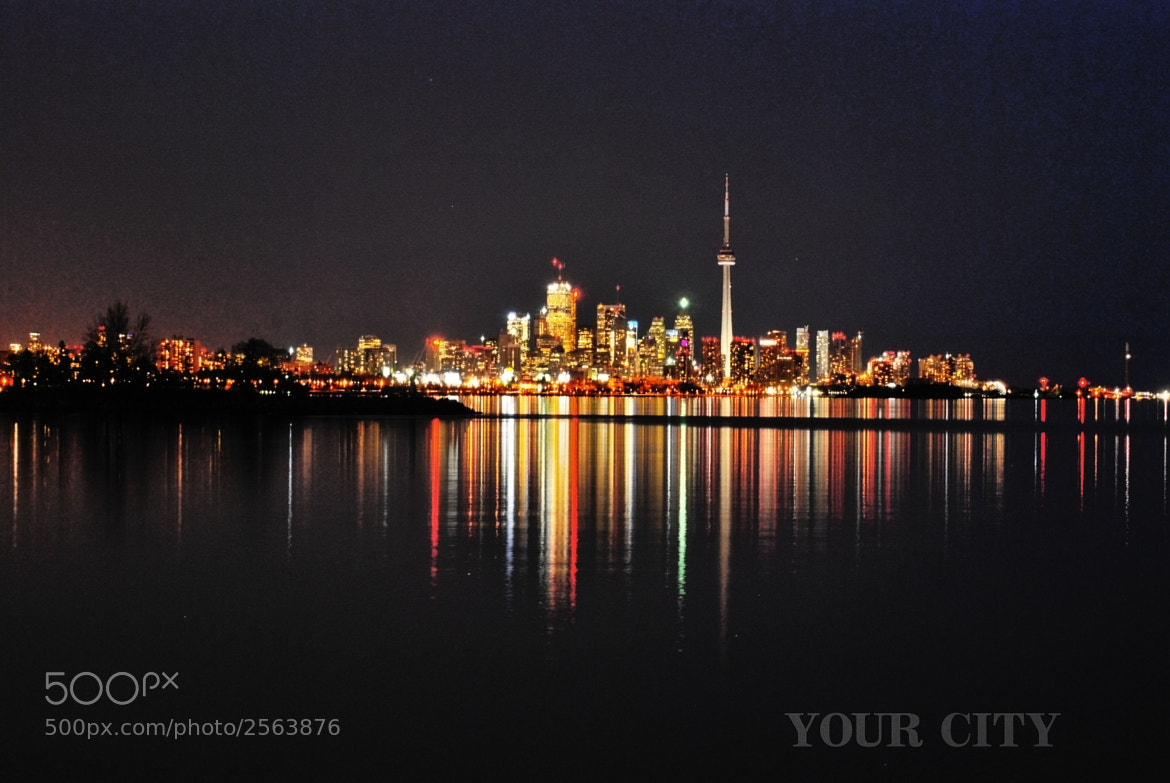 Photograph Yourcity by Lesia Miga on 500px