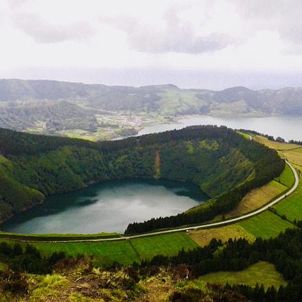 Lagoa do Canário , Samsung Galaxy S DUOS
