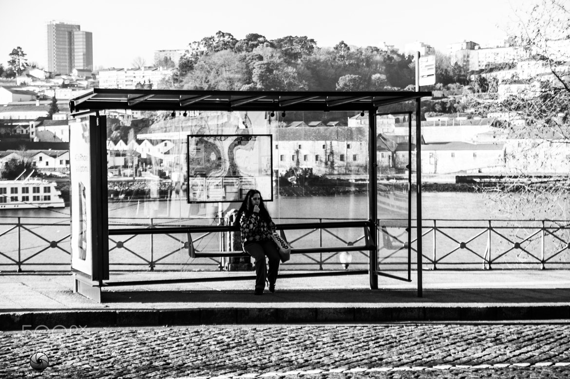 Photograph Waiting to the bus by Joao Alves on 500px