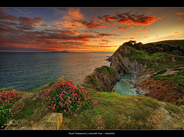 Photograph Lulworth Cove ... by Pawel Tomaszewicz on 500px