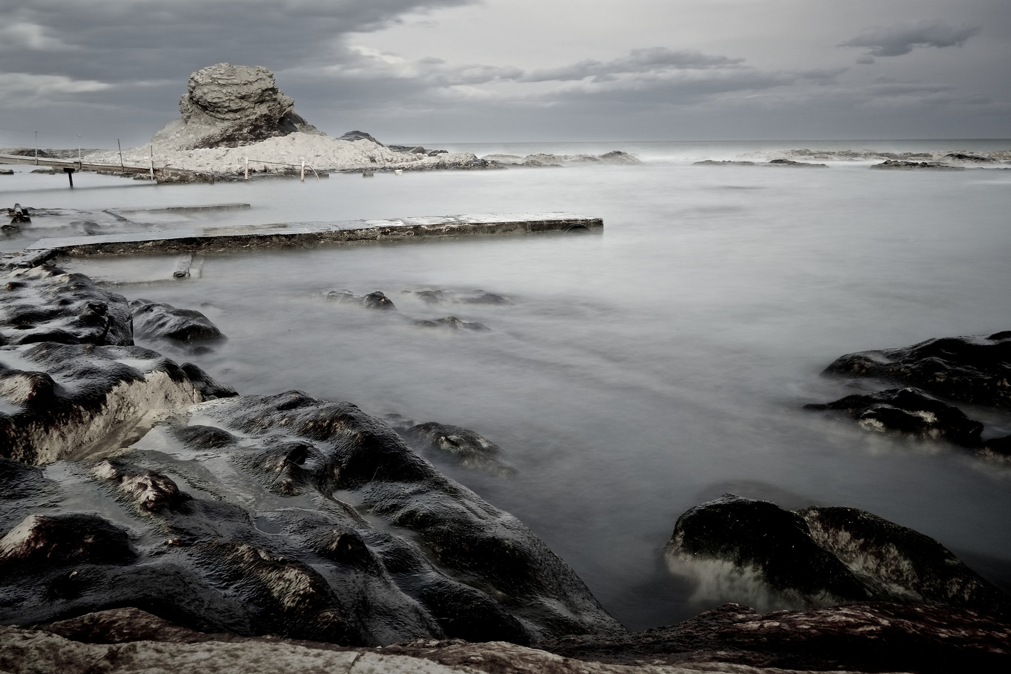 Photograph About rocks and water by Renato Petetti on 500px