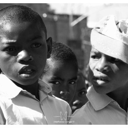 Madagascar N°9, Canon POWERSHOT PRO1
