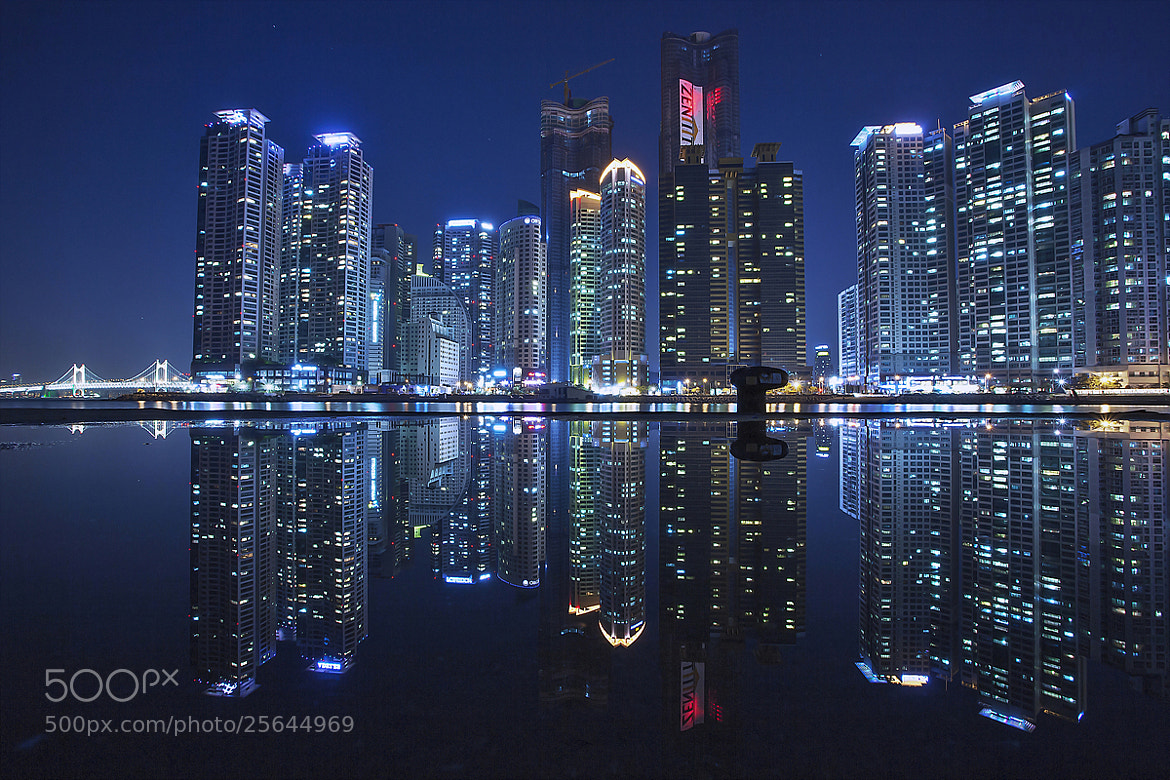 Photograph Another city by JIHOON HWANG on 500px