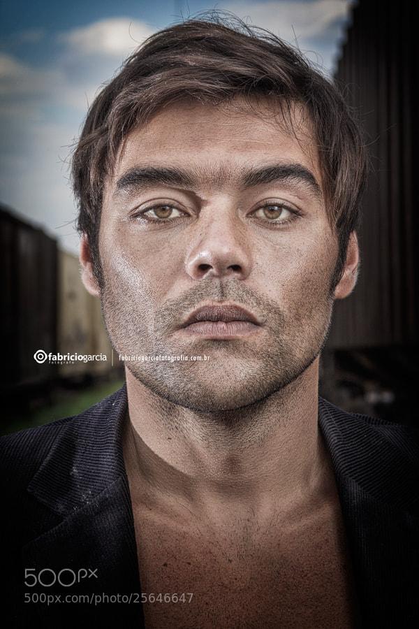Photograph Portrait by Fabricio Garcia on 500px