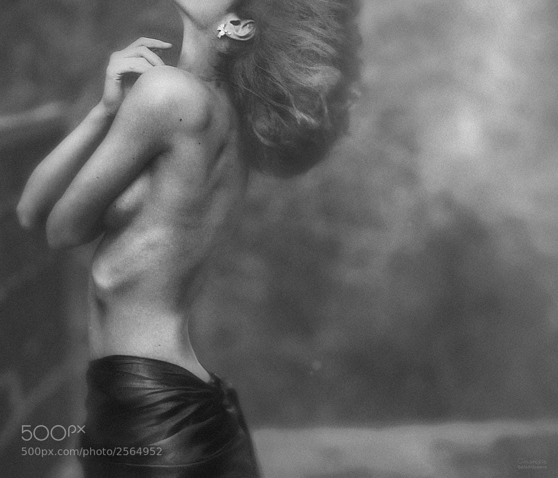 Photograph Alba by Anastasia Galaktionova on 500px