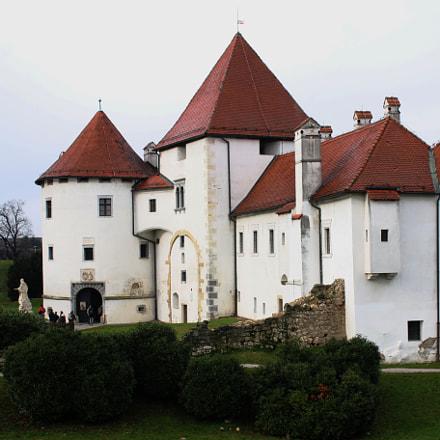 Zagreb Castle, Canon EOS 70D, Canon EF 28mm f/2.8