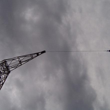 Sky hook, Sony DSC-P72