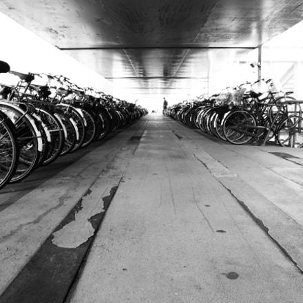 Bikes Parking, Panasonic DMC-TZ55