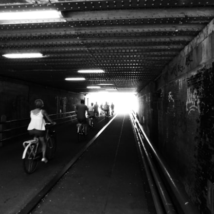 The Tunnel, Panasonic DMC-TZ55